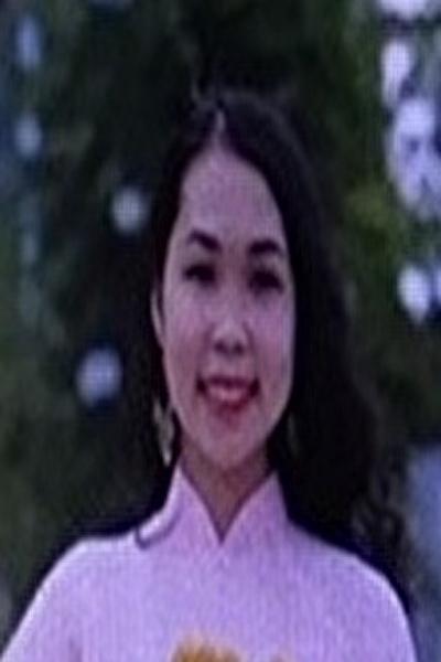 技能実習生で日本来日経験のあるベトナム女性20代