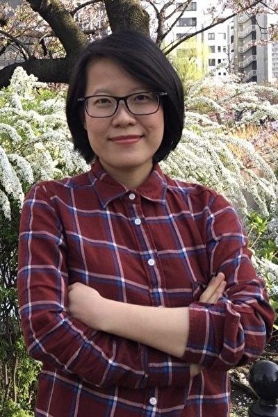 東京在中の何事にもチャレンジする知的で頑張り屋のベトナム女性30代