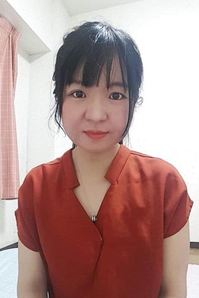 愛媛県在中炊事と料理が得意なベトナム女性30代