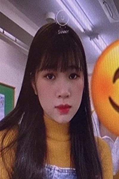 東京在中の家事の好きな家庭的なベトナム女性20代