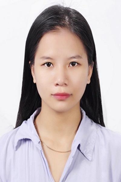 東京在中の努力家のベトナム女性20代