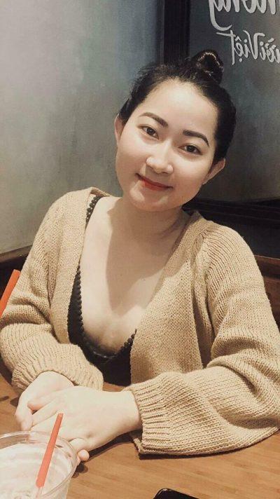 日本人が大好きなベトナム女性20代