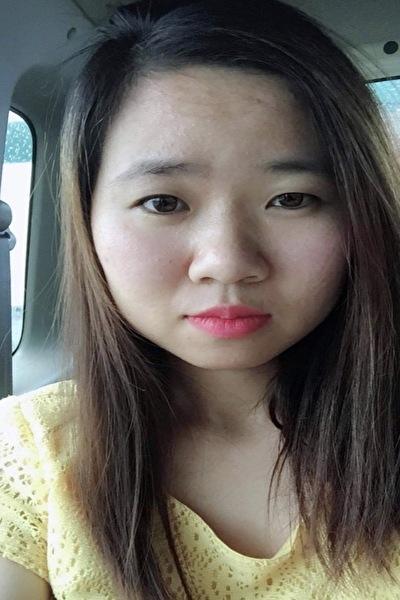 岐阜県在中の協調性のあるベトナム女性20代