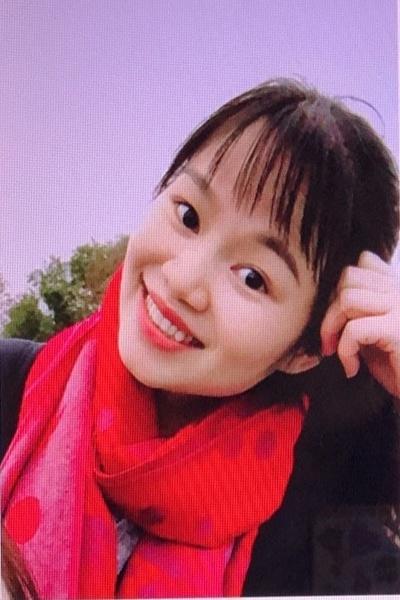 神奈川県在中おおらかなベトナム女性30代