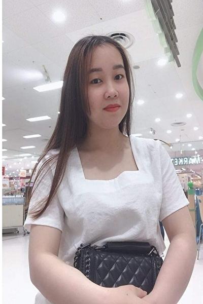 兵庫県在中の明るくて前向きなベトナム女性20代