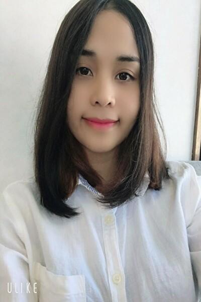 東京在中の物静かなベトナム女性20代