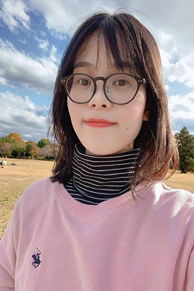 埼玉県在中の清純なベトナム女性20代