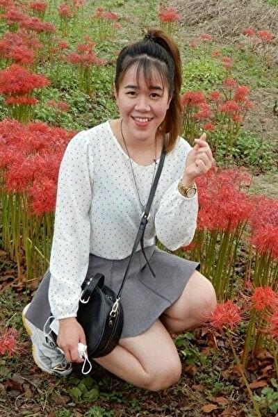 三重県在中のいつも笑顔のベトナム女性20代
