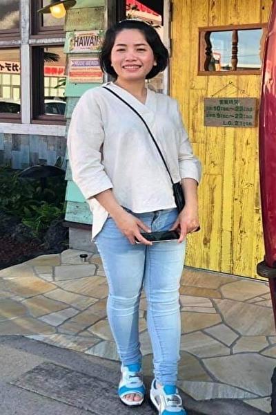 日本滞在経験のあるベトナム女性20代
