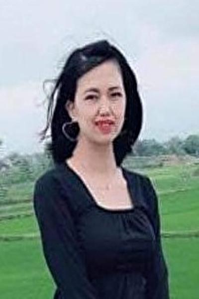 日本来日経験ありスタイルの良いベトナム女性20代