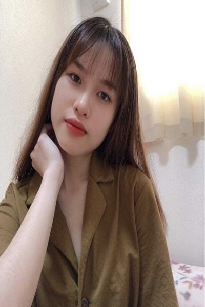 石川県在中の素直で可愛いベトナム女性20代