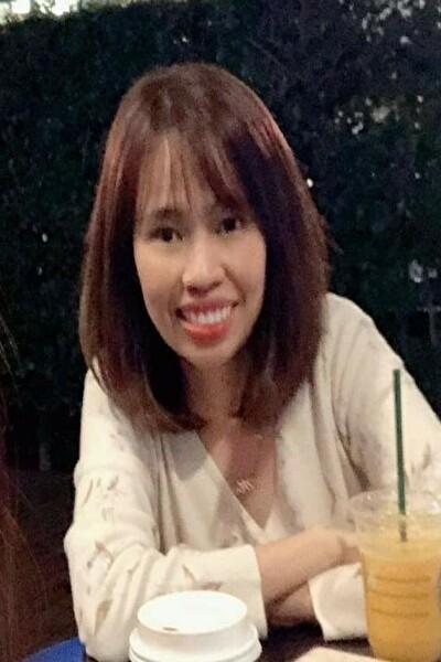 東京在中のロマンチストなベトナム女性30代