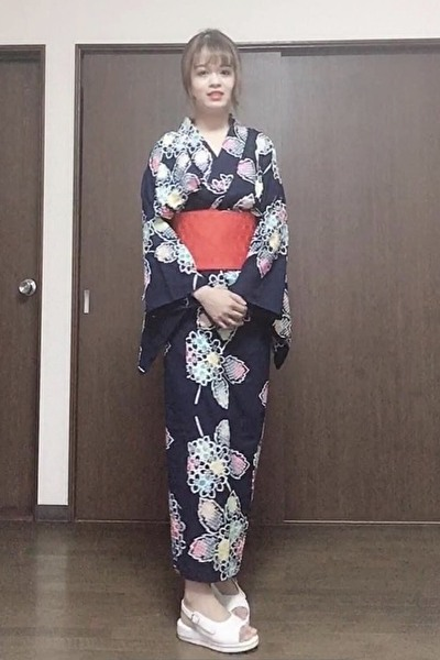 北海道在中日本文化が大好きなベトナム女性30代