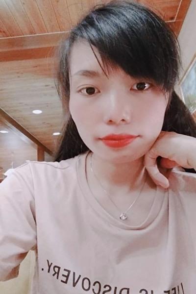 鹿児島県在中の少々内向的なベトナム女性20代