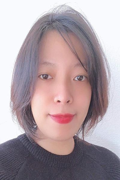 千葉県在中の真面目で大人しいベトナム女性30代