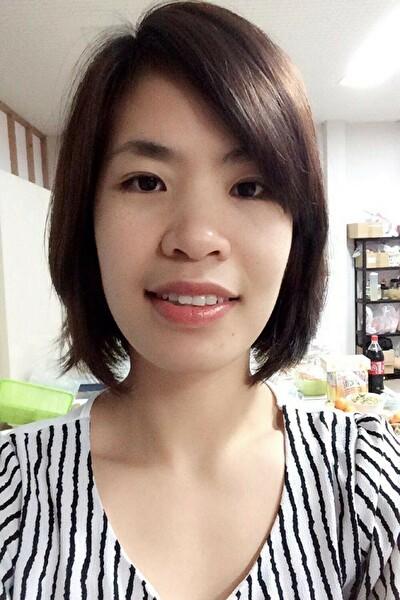 長崎県在中の頑張り屋のベトナム女性30代