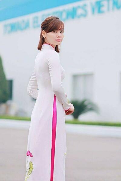 滋賀県在中スポーツが好きなベトナム女性20代