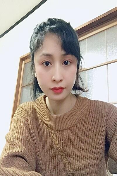埼玉県在中の明るくて面倒見の良いベトナム女性30代