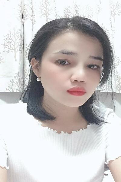 茨城県在中の小柄で明るいベトナム女性30代