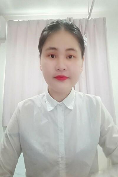 東京在中の真面目で素直なベトナム女性20代(JP162)