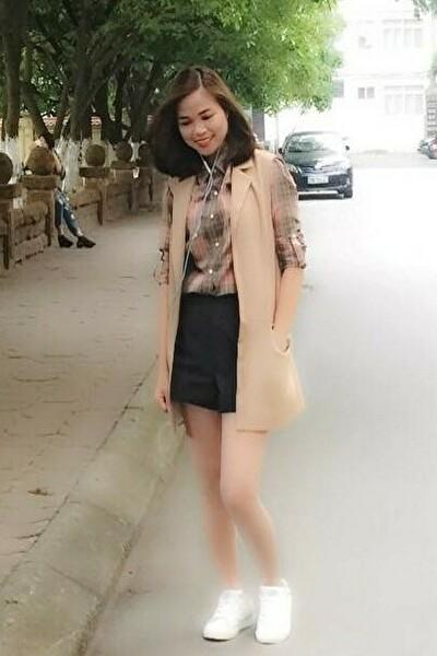 宮崎県在中のペット好きなベトナム女性30代(JP175)