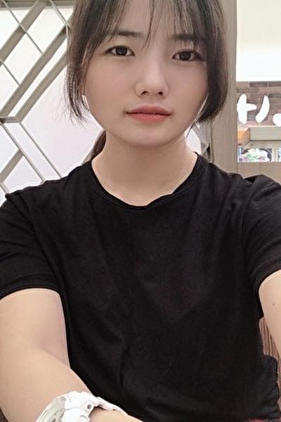 静岡県在中の清楚で清潔感のあるベトナム女性30代(JP186)