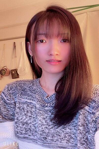 岡山県在中の清楚でシンプルなベトナム女性(SAM127)