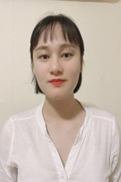 埼玉県在中の食べる事が大好きなベトナム女性20代(JP200)