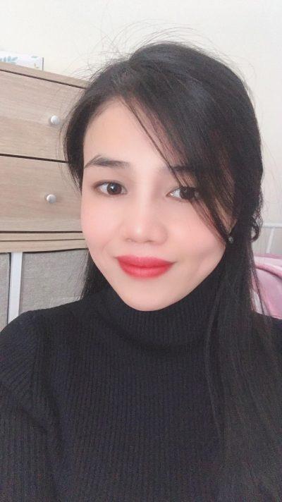 茨城県在中の結婚を真剣に考えているベトナム女性20代(JP189)