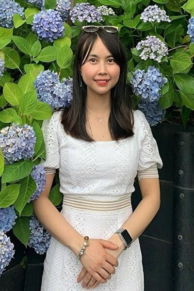 神奈川県在中の自然が大好きな優しいベトナム女性20代(JP182)