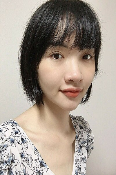 福岡県在中の何事にも努力を惜しまないベトナム女性30代(JP183)